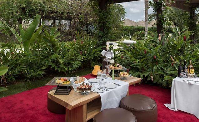 IBEROSTAR GRAND HOTEL ROSE HALL SUITE MONTEGO BAY - Iberostar grand montego bay